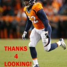 COREY NELSON 2014 DENVER BRONCOS FOOTBALL CARD