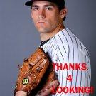 NATHAN EOVALDI 2015 NEW YORK YANKEES BASEBALL CARD