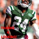 PHILLIP ADAMS 2014 NEW YORK JETS FOOTBALL CARD