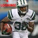 ROYCE ADAMS 2013 NEW YORK JETS FOOTBALL CARD