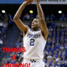 AARON HARRISON 2014-15 KENTUCKY WILDCATS BASKETBALL CARD