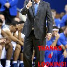 JOHN CALIPARI 2014-15 KENTUCKY WILDCATS BASKETBALL CARD