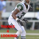 ANTONIO ALLEN 2014 NEW YORK JETS FOOTBALL CARD