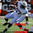 JAMES ANDERSON 2014 TENNESSEE TITANS FOOTBALL CARD