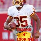 DUKE IHENACHO 2014 WASHINGTON REDSKINS FOOTBALL CARD