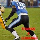 RI'SHARD ANDERSON 2014 TENNESSEE TITANS FOOTBALL CARD