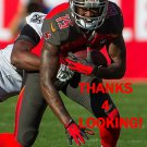 TAVARRES KING 2014 TAMPA BAY BUCCANEERS FOOTBALL CARD