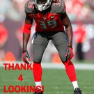BRANDON DIXON 2014 TAMPA BAY BUCCANEERS FOOTBALL CARD