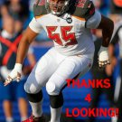 MATTHEW MASIFILO 2014 TAMPA BAY BUCCANEERS FOOTBALL CARD