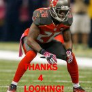 CREZDON BUTLER 2014 TAMPA BAY BUCCANEERS FOOTBALL CARD