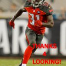MAJOR WRIGHT 2014 TAMPA BAY BUCCANEERS FOOTBALL CARD