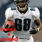 ELVIS AKPLA 2012 PHILADELPHIA EAGLES FOOTBALL CARD