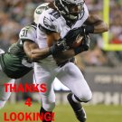 QURON PRATT 2014 PHILADELPHIA EAGLES FOOTBALL CARD