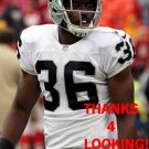 RAS-I DOWLING 2014 OAKLAND RAIDERS FOOTBALL CARD