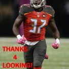 KEITH TANDY 2014 TAMPA BAY BUCCANEERS FOOTBALL CARD