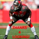 ORIE LEMON 2014 TAMPA BAY BUCCANEERS FOOTBALL CARD
