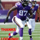 MARQUEIS GRAY 2014 MINNESOTA VIKINGS FOOTBALL CARD