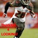 QUINTON POINTER 2014 TAMPA BAY BUCCANEERS FOOTBALL CARD