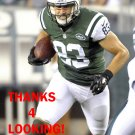 CHRIS PANTALE 2014 NEW YORK JETS FOOTBALL CARD