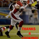 DESMOND BISHOP 2014 ARIZONA CARDINALS FOOTBALL CARD