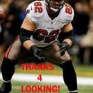 TED LARSEN 2013 TAMPA BAY BUCCANEERS FOOTBALL CARD