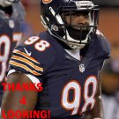 BRANDON DUNN 2014 CHICAGO BEARS FOOTBALL CARD