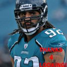 AUSTEN LANE 2012 JACKSONVILLE JAGUARS FOOTBALL CARD