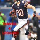 MARC MARIANI 2014 CHICAGO BEARS FOOTBALL CARD