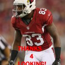 WALT POWELL 2014 ARIZONA CARDINALS FOOTBALL CARD