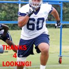 NICO CARLSON 2015 DALLAS COWBOYS FOOTBALL CARD
