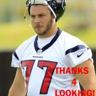DAVID QUESSENBERRY 2014 HOUSTON TEXANS FOOTBALL CARD