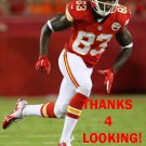 FRED WILLIAMS 2014 KANSAS CITY CHIEFS FOOTBALL CARD