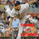 SERGIO SANTOS 2015 NEW YORK YANKEES BASEBALL CARD