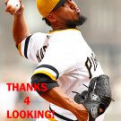 ANTONIO BASTARDO 2015 PITTSBURGH PIRATES BASEBALL CARD