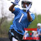 MARCUS BEAUREM 2015 DETROIT LIONS FOOTBALL CARD