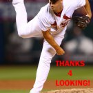MITCH HARRIS 2015 ST. LOUIS CARDINALS BASEBALL CARD