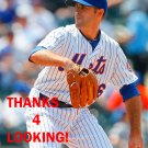 SEAN GILMARTIN 2015 NEW YORK METS BASEBALL CARD
