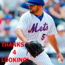 ALEX TORRES 2015 NEW YORK METS BASEBALL CARD
