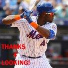 JOHN MAYBERRY JR. 2015 NEW YORK METS BASEBALL CARD