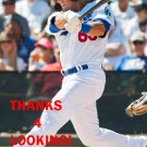AUSTIN BARNES 2015 LOS ANGELES DODGERS  BASEBALL CARD