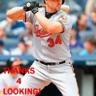 RYAN LAVARNWAY 2015 BALTIMORE ORIOLES BASEBALL CARD