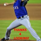 JON EDWARDS 2015 TEXAS RANGERS BASEBALL CARD