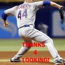 ERIC O'FLAHERTY 2015 NEW YORK METS BASEBALL CARD