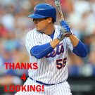 KELLY JOHNSON 2015 NEW YORK METS BASEBALL CARD