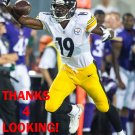 SHAKIM PHILLIPS 2015 PITTSBURGH STEELERS FOOTBALL CARD