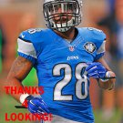 QUANDRE DIGGS 2015 DETROIT LIONS FOOTBALL CARD