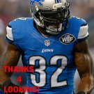 JAMES IHEDIGBO 2015 DETROIT LIONS FOOTBALL CARD