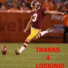 TY LONG 2015 WASHINGTON REDSKINS FOOTBALL CARD