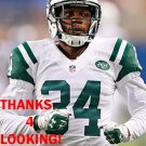 KEITH LEWIS 2015 NEW YORK JETS FOOTBALL CARD