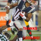 JONATHAN KRAUSE 2015 NEW ENGLAND PATRIOTS FOOTBALL CARD